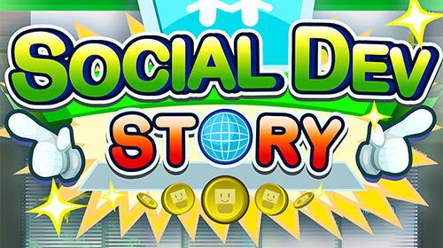 Social dev story Screenshot