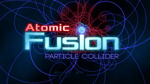 logo Atomic fusion: Particle collider