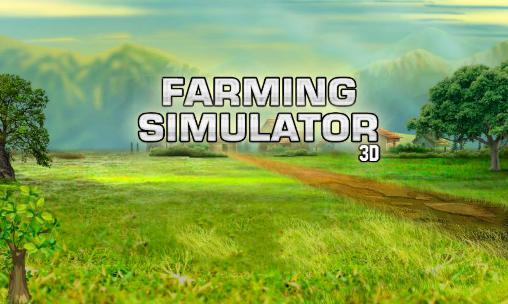 Farming simulator 3D capturas de pantalla