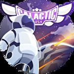 Galactic rush icon