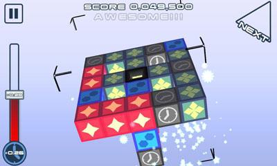 Arcade Chain3D für das Smartphone