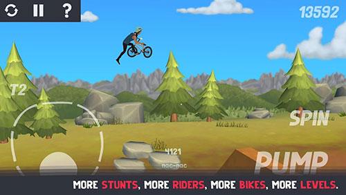 Pumped BMX 3 скриншот 1
