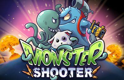 logo Monster schießen - Die verlorenen Level