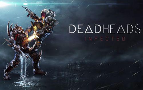 logo Deadheads: Infected