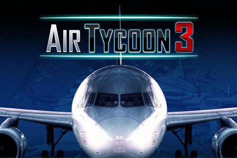 Air tycoon 3 for iPhone
