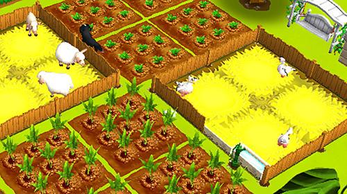 Strategie Horse farm für das Smartphone