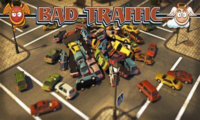 Bad Traffic Screenshot