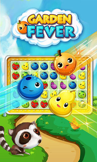 Garden fever screenshot 1