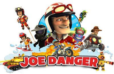 logo Joe Gefahr