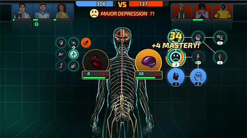 Bio inc 2: Rebel doctor plague für Android