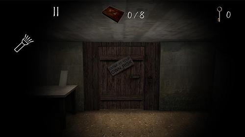 Horrorspiele Slendrina: The cellar 2 auf Deutsch