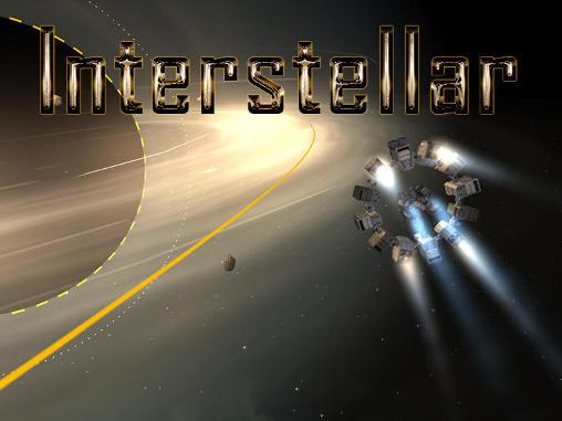 Interstellar ícone
