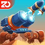 Tower defense zone 2 icône
