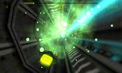 Ormen Lange: Pipe Rider Screenshot