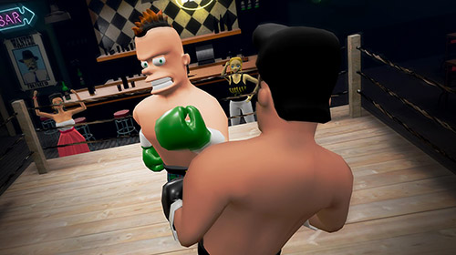Smash boxing для Android