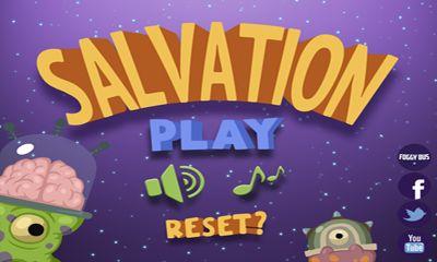 Salvation icon
