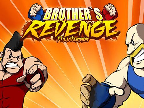 logo La vengeance fraternel