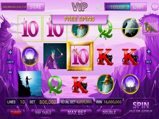 Aussie slots for Android