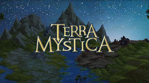 Terra mystica captura de pantalla 1