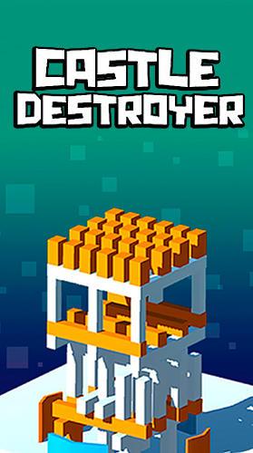 Castle destroyer Screenshot