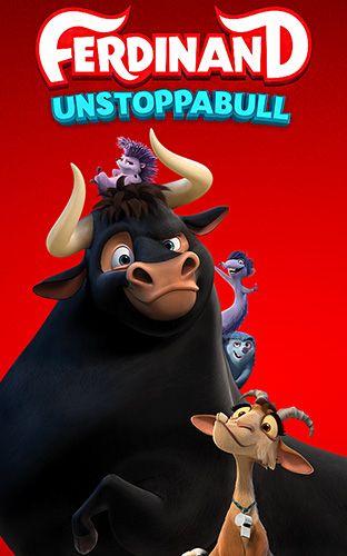 logo Ferdinand: Unaufhaltsamer Bulle