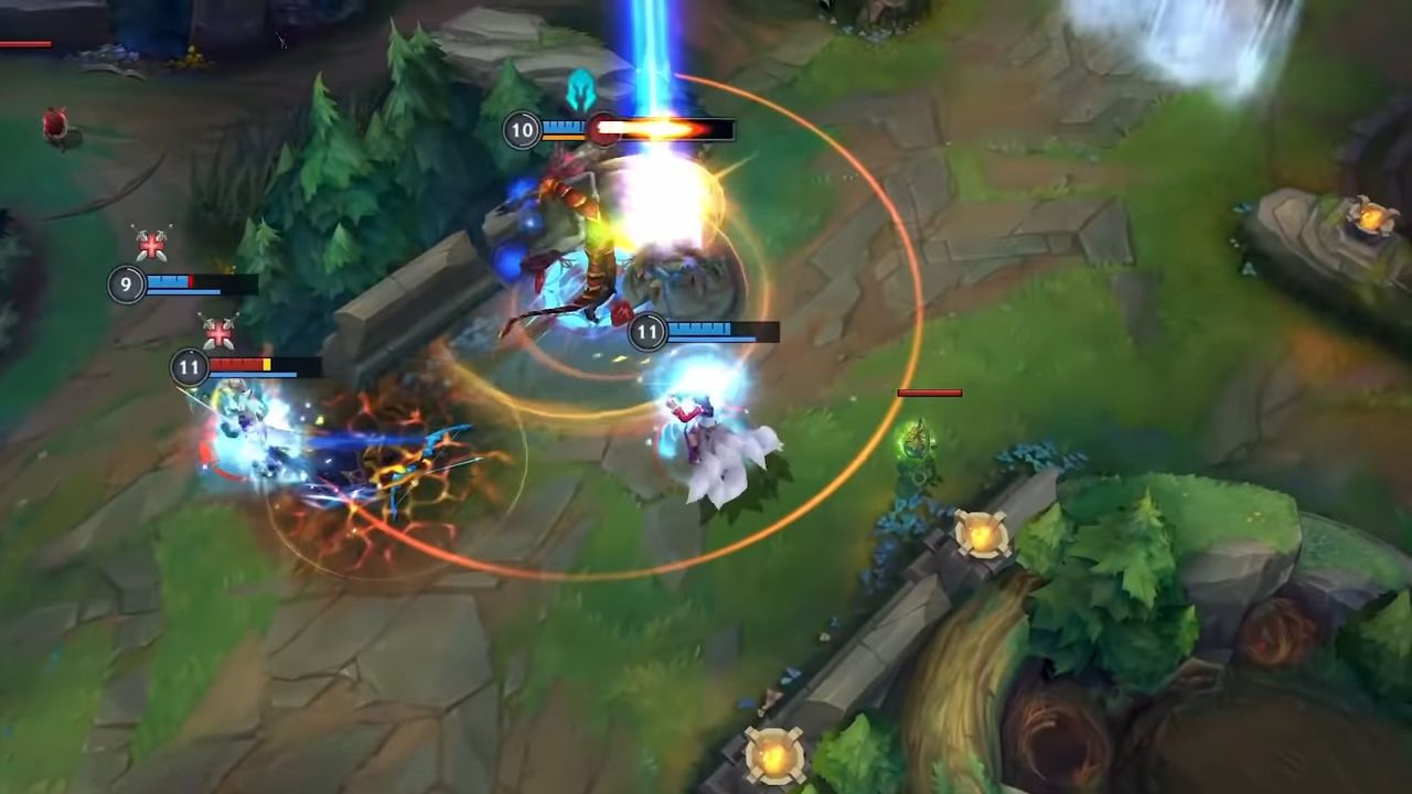 League of Legends: Wild Rift for Android