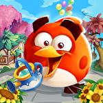 Angry birds blast islandіконка