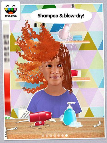 Тока: Салон-парикмахерская