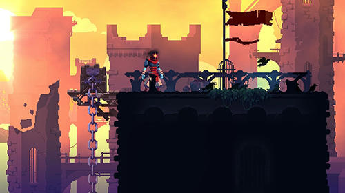 Dead cells capture d'écran