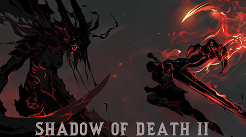 Shadow of death 2 screenshot 1
