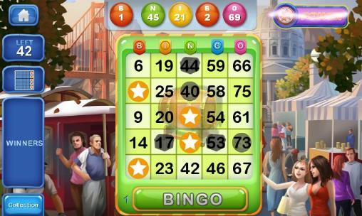 Casinospiele Bingo crush: Fun bingo game auf Deutsch
