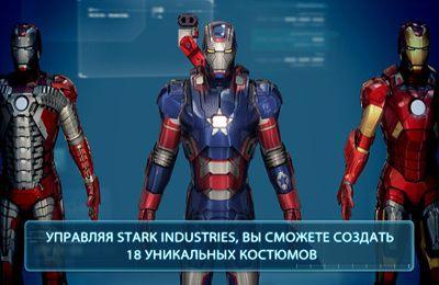 Iron Man 3 - Das offizielle Spiel auf Deutsch