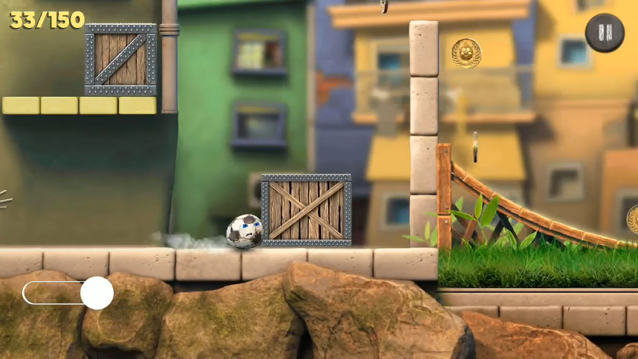 Luca: The Dreamer pour Android
