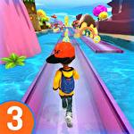 Run run 3D 3 icono
