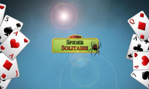 Spider solitaire 2capturas de pantalla