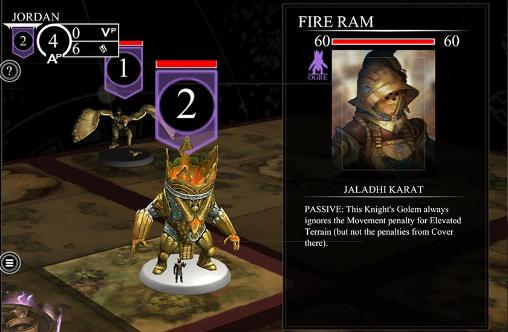 Golem arcana for Android