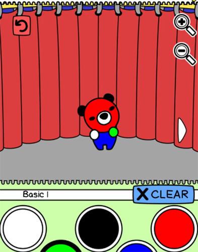Arcade-Spiele Bear evolution: UnBEARably fun clicker game für das Smartphone