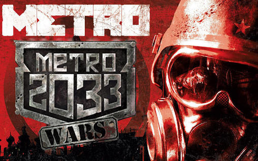 Metro 2033: Wars captura de tela 1