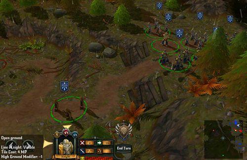 Онлайн игры Hell: Fight for Gilrand на русском языке