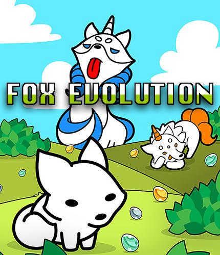 Fox evolution: Clicker game Screenshot