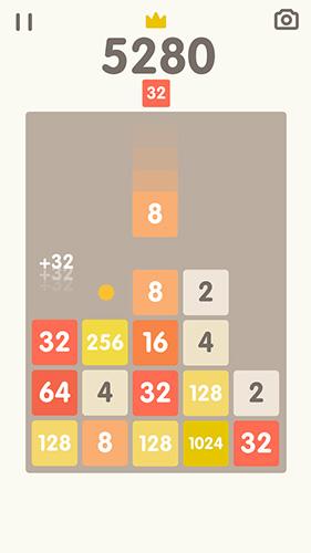 Juegos de bloques 2048 bricks en español