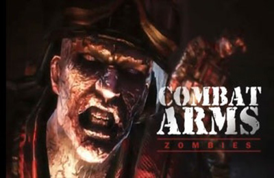 logo Kampf mit den Zombies