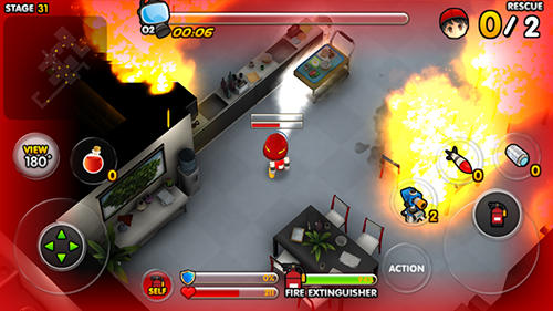 X-fire para Android
