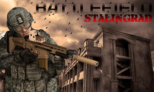 Battlefield Stalingrad Screenshot