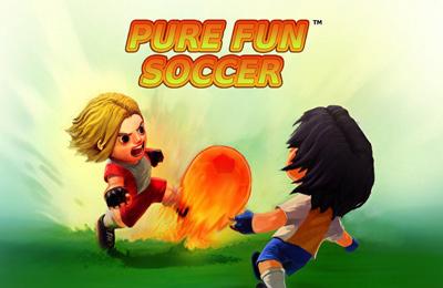 logo Spassiges Fussballspiel