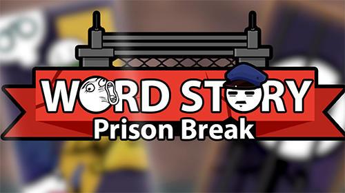 Word story: Prison break скріншот 1