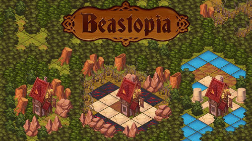 Beastopia screenshot 1