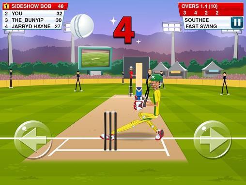Stick cricket 2 auf Deutsch