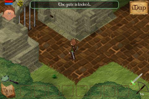 Сыщик подземелий