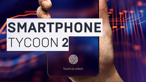 Smartphone tycoon 2 Screenshot